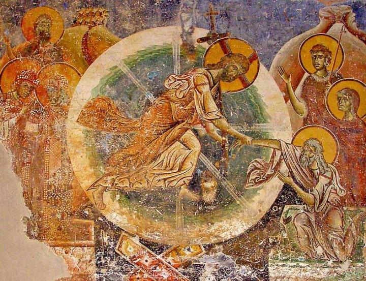 Înştiinţare a Consiliului Duhovnicesc al Mănăstirii Petru Vodă