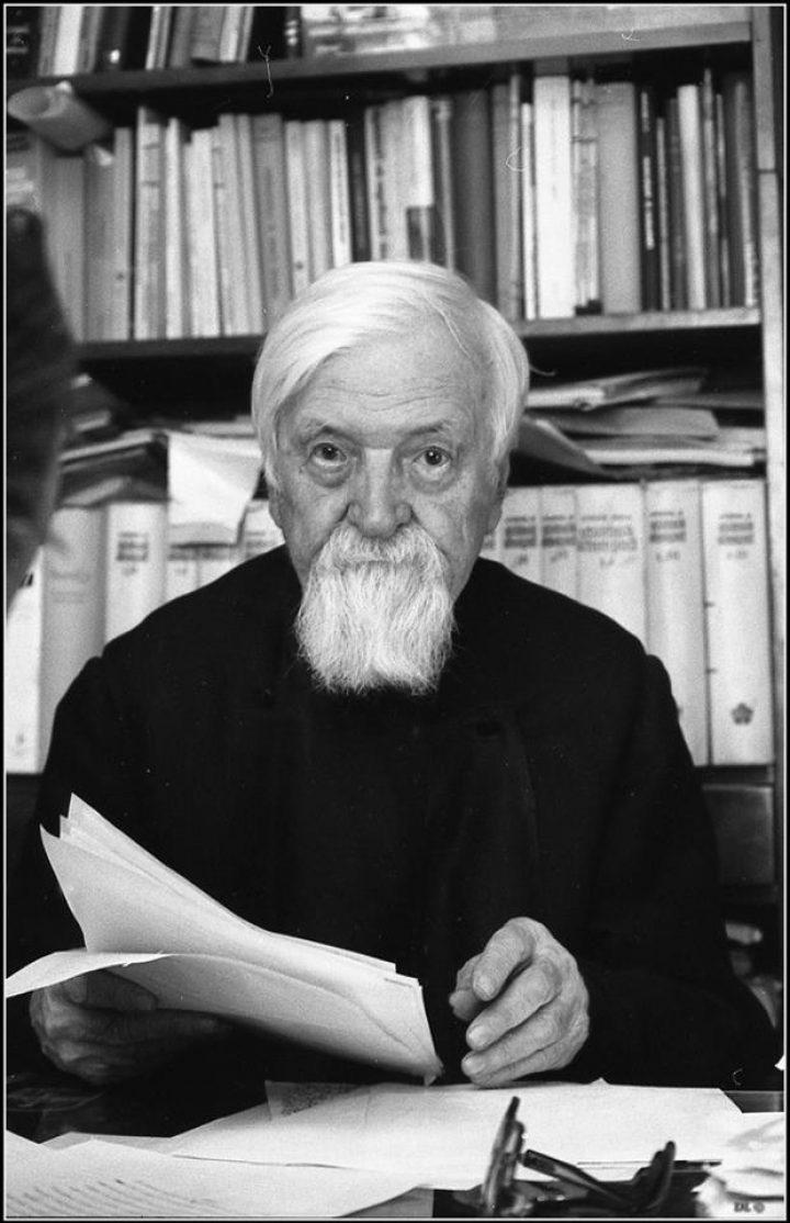 Părintele Dumitru Stăniloae despre un viitor sfînt şi mare sinod (II – Iubirea ca scop al Creaţiei)