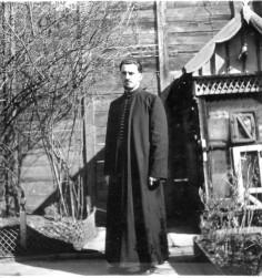 Părintele Profesor Ilarion Felea – Despre Islam