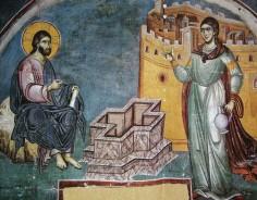 Despre Apa cea vie şi despre Sfinţii Români ai ultimului veac