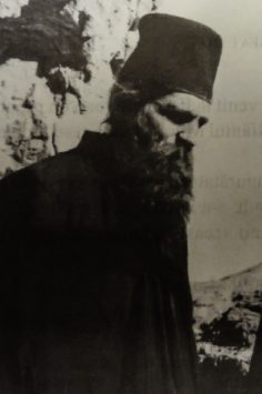 Sf. Ioan Iacob Hozevitul – Îndreptar de spovedanie