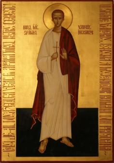 Sf. Mc. Mărt. Valeriu Gafencu – Imnul Învierii