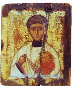"""Stihul """"Preasfântă Născătoare de Dumnezeu, mântuieşte-ne pe noi"""" în ecteniile liturgice"""