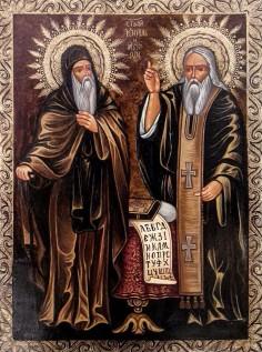 Sfîntul Kyrill (Constantin Filosoful), apostolul slavilor, în dispută cu musulmanii