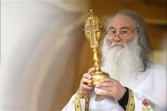 Mesajul Patriarhului României la împlinirea unui secol de la naşterea Părintelui Iustin Pârvu