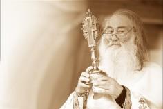 Părintele Justin Pârvu – scurtă biografie