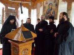 Slava Sfinţilor Părinţi de la Sinodul I Ecumenic