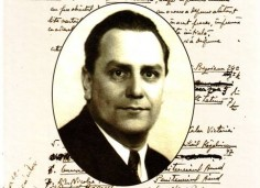 Averea lui Mircea Vulcănescu